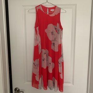 Calvin Klien dress